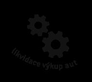 logo Likvidace a výkup aut